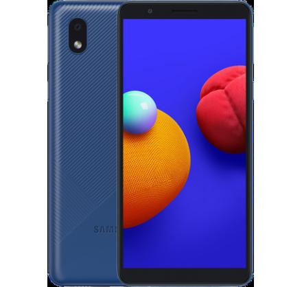Samsung Galaxy A01 Core 16GB Синий
