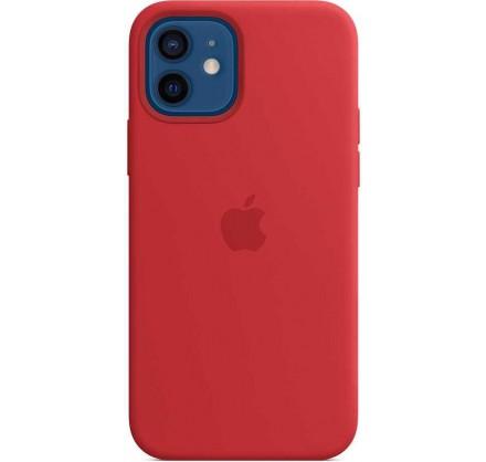 Чехол Silicone Case качество Lux для iPhone 12/12 Pro к...