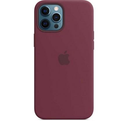 Чехол Silicone Case качество Lux iPhone 12 Pro Max слив...