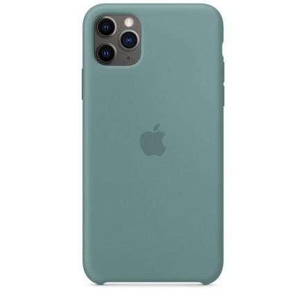 Чехол Silicone Case качество Lux для iPhone 11 Pro дики...