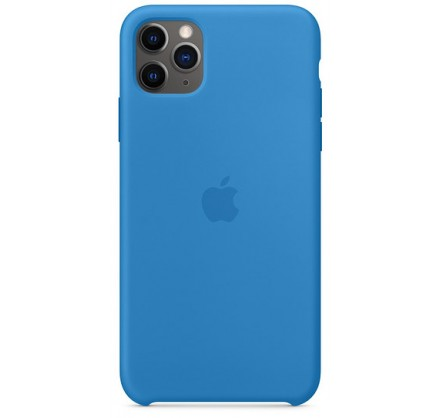 Чехол Silicone Case качество Lux для iPhone 11 Pro max ...