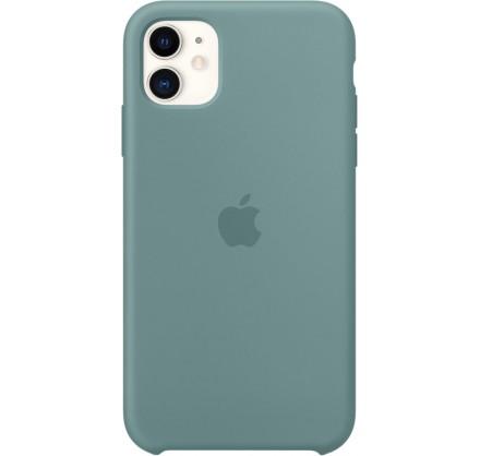 Чехол Silicone Case качество Lux для iPhone 11 дикий ка...