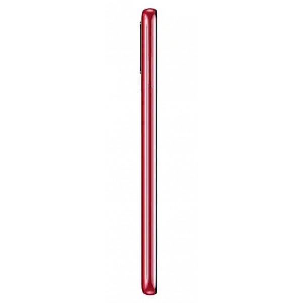 Samsung Galaxy A21s 32 GB (красный)
