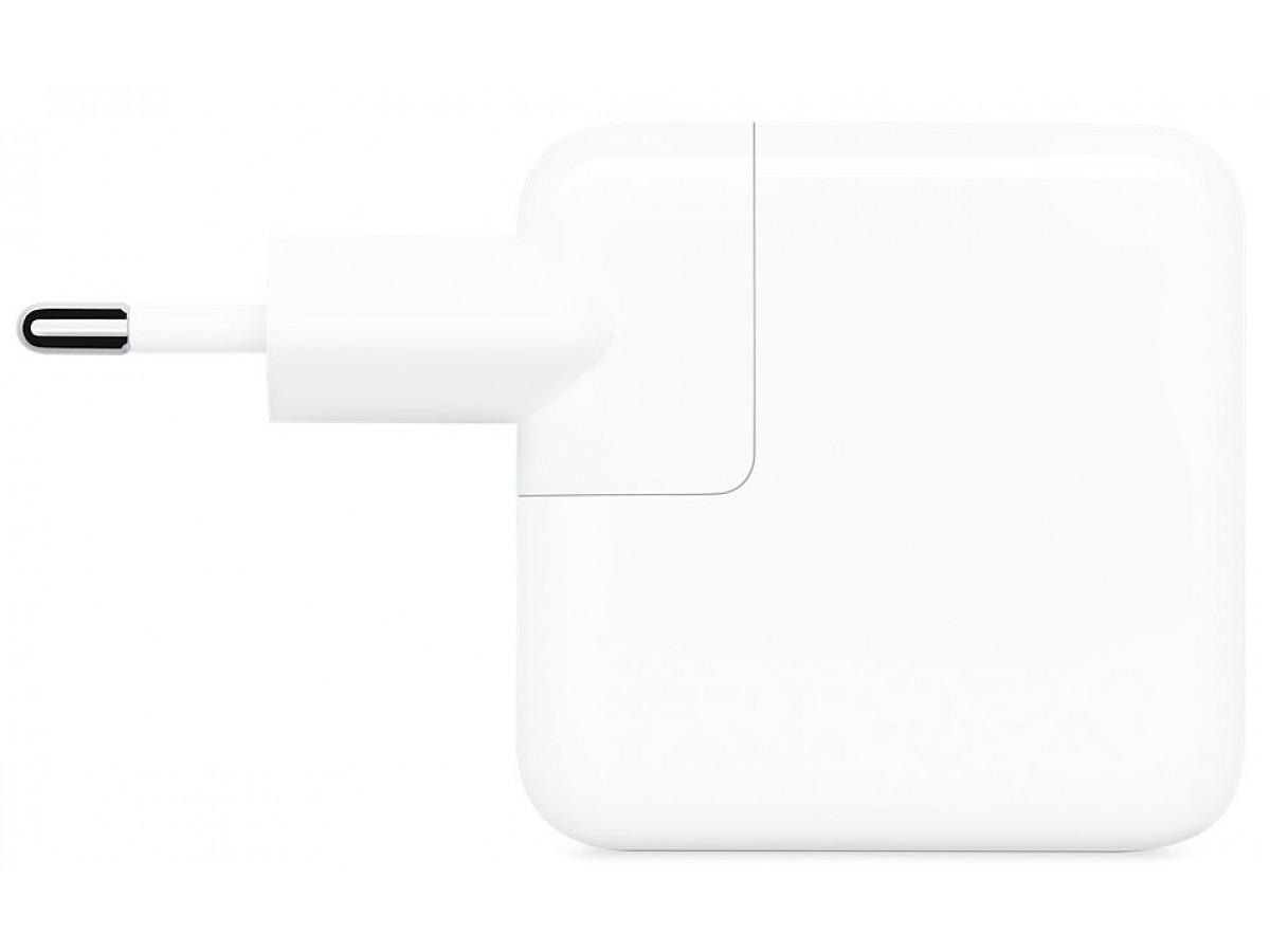 Apple USB-C 30W для Macbook в Тюмени
