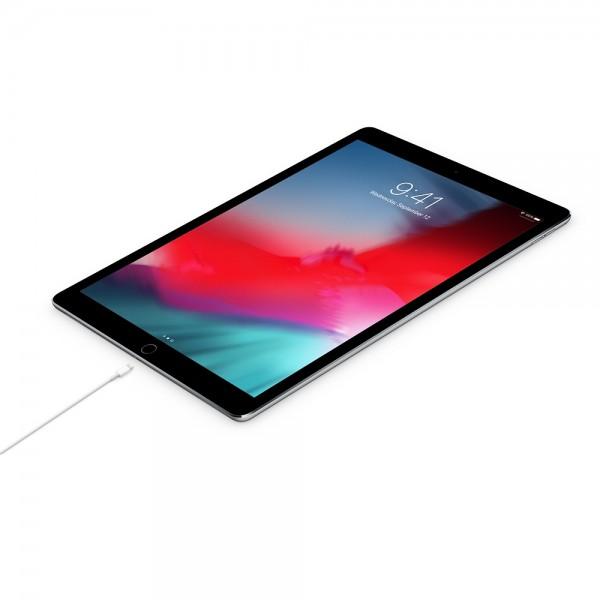 Кабель Apple Lightning - USB-C (1м)
