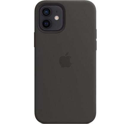 Чехол Silicone Case magsafe качество Lux для iPhone 12/...
