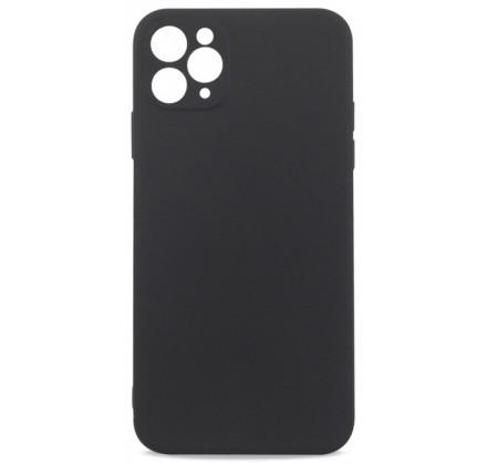 Чехол матовый Safe Camera для iPhone 11 Pro Max силикон...