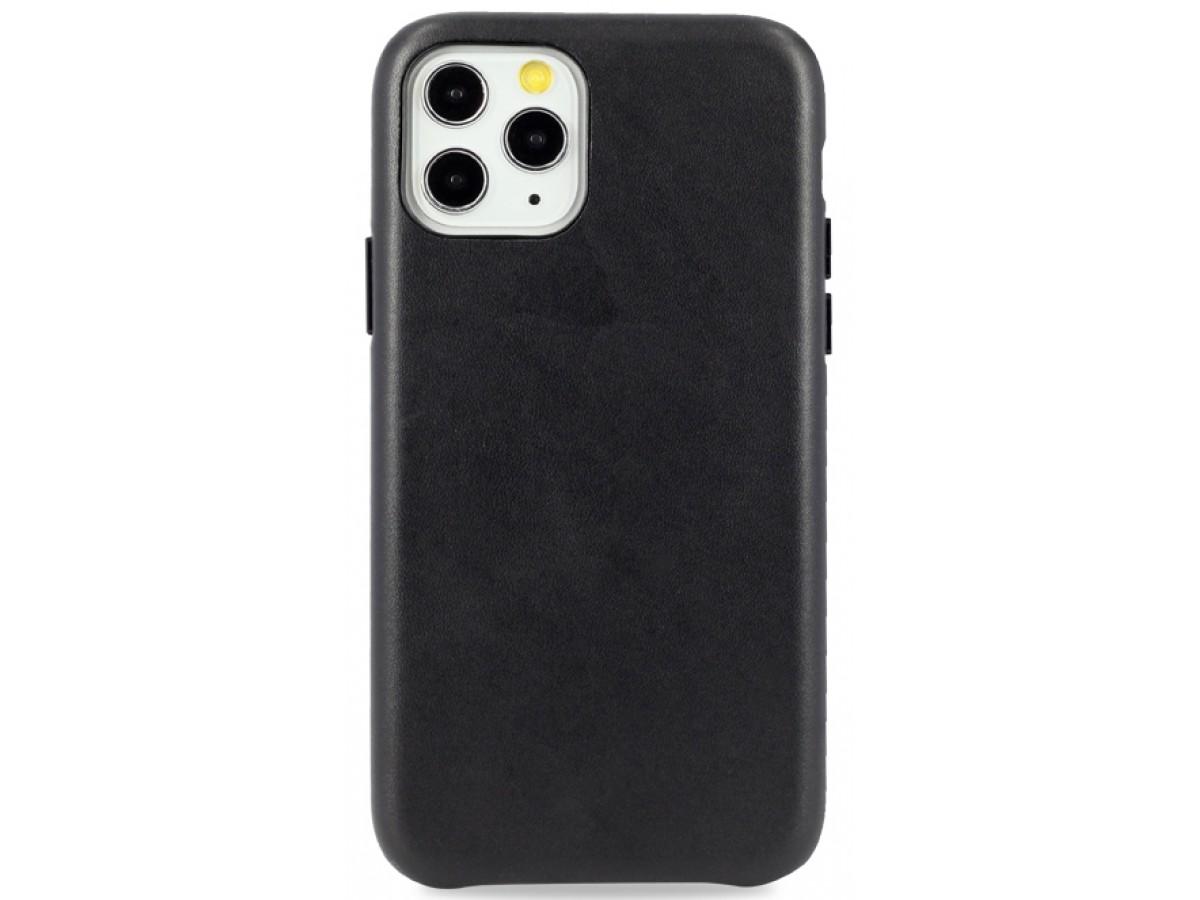 Чехол Santa Barbara Garret для iPhone 11 Pro Max черный в Тюмени