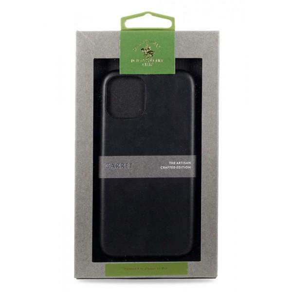 Чехол Santa Barbara Garret для iPhone 11 Pro Max черный