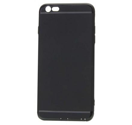 Чехол matt однотонный для iPhone 6 Plus/6S Plus силикон...