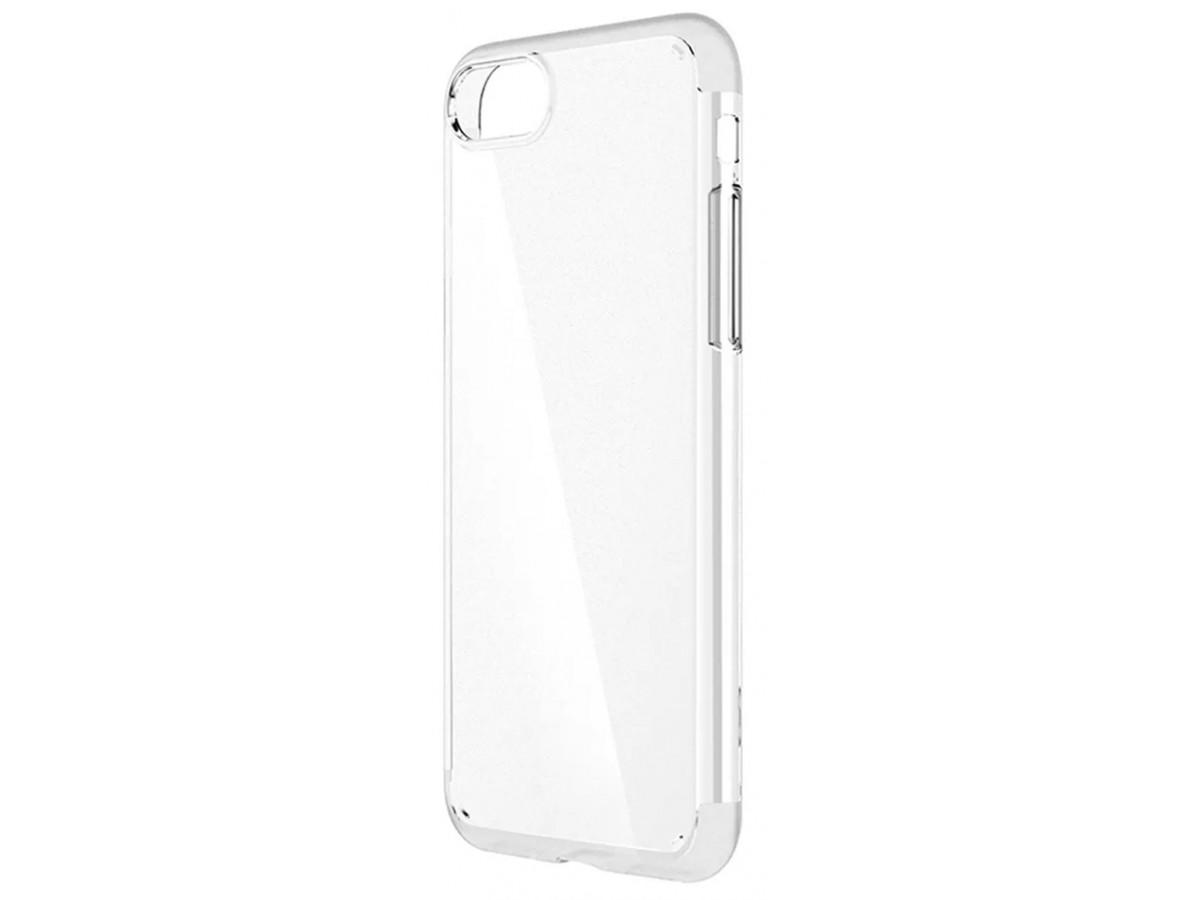 Чехол прозрачный для iPhone 6 Plus/6S Plus силиконовый в Тюмени