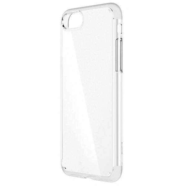 Чехол прозрачный для iPhone 6 Plus/6S Plus силиконовый
