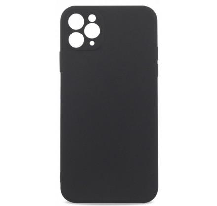 Чехол Soft-Touch для iPhone 11 Pro черный