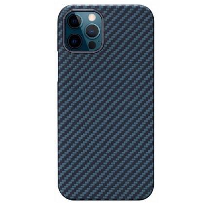 Чехол Kevlar K-DOO iPhone 12 Pro Max синий