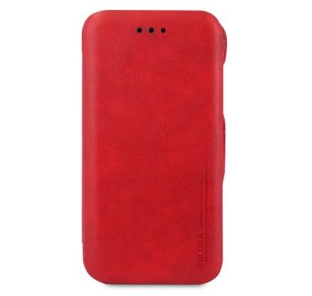 Чехол-книжка Puloka iPhone 7 Plus/8 Plus на магните кра...
