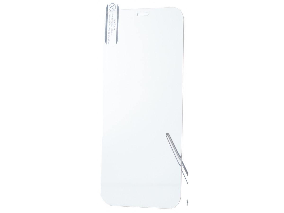 Тест Прозрачное защитное стекло для iPhone 12 (тех.пак)-2 в Тюмени