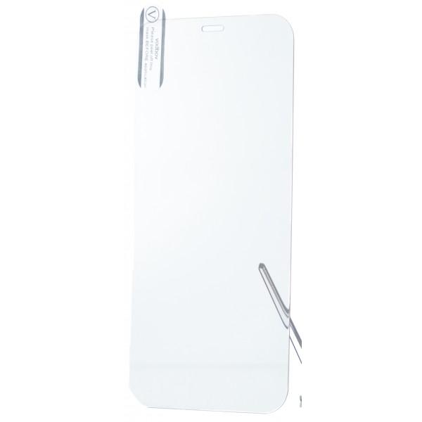 Тест Прозрачное защитное стекло для iPhone 12 (тех.пак)-2