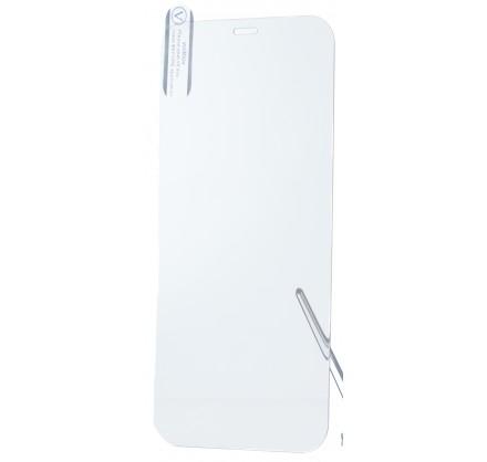Тест Прозрачное защитное стекло для iPhone 12 (тех.пак)...