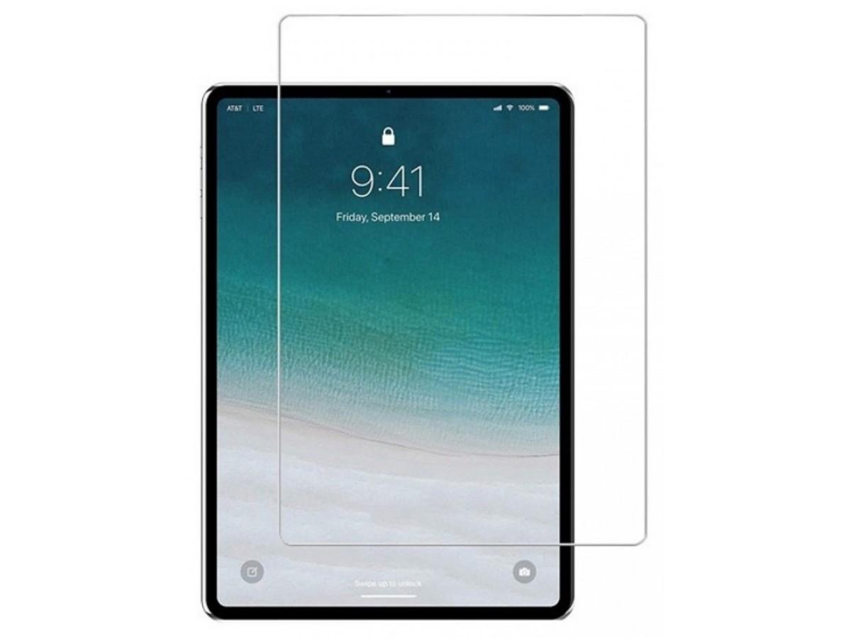 Защитное стекло iPad 10.2 (2019) в Тюмени