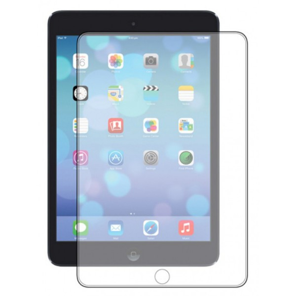 Защитное стекло iPad mini 2/3