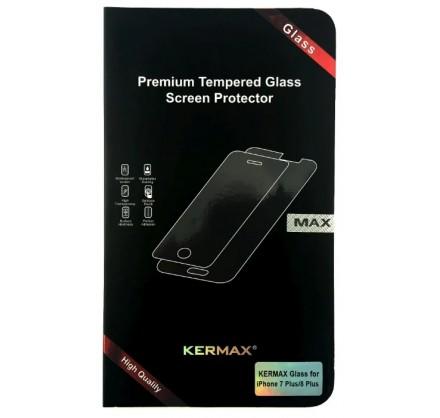 Прозрачное защитное стекло Kermax для iPhone 6 Plus/7Pl...