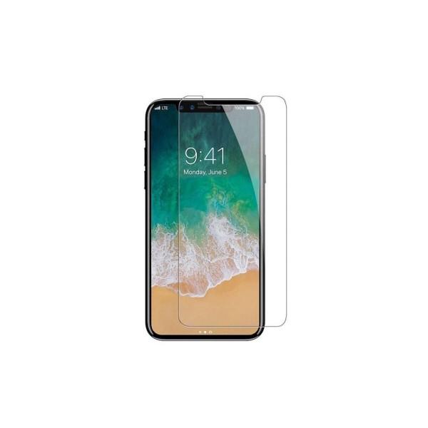 Прозрачное защитное стекло Kermax для iPhone X/Xs/11 Pro