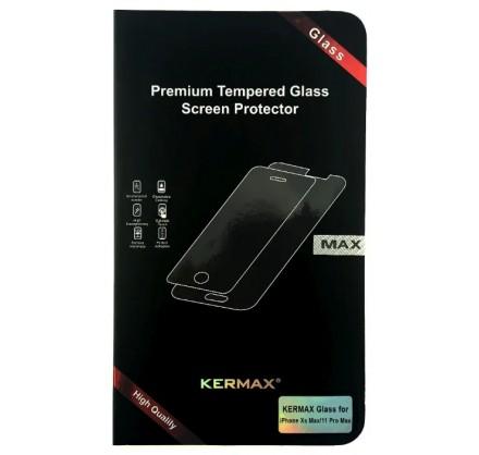 Прозрачное защитное стекло Kermax для iPhone XS Max/11 ...