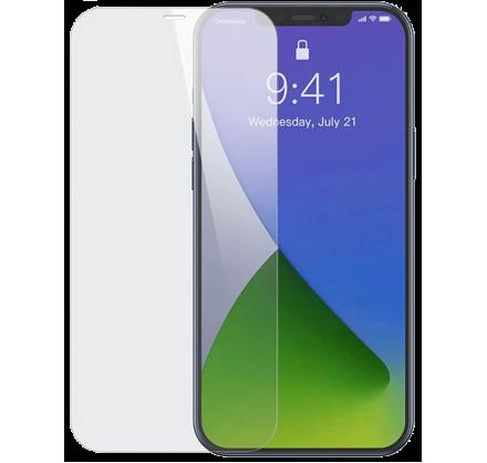 Прозрачное защитное стекло для iPhone 12 Pro Max