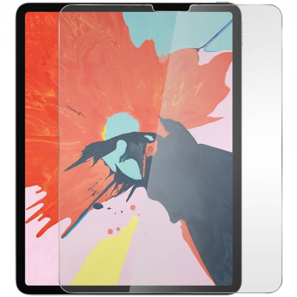 Защитное стекло iPad Pro 12.9