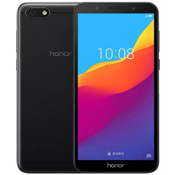 Honor 7S 16GB Черный