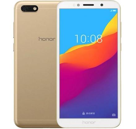 Honor 7S 16GB Золотой