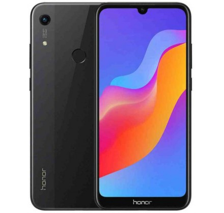 Honor 8A Prime 64GB Полночный черный