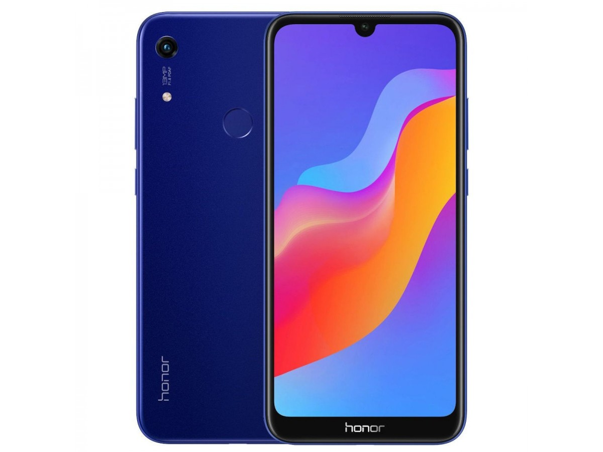 Honor 8A Prime 64GB Темно-синий