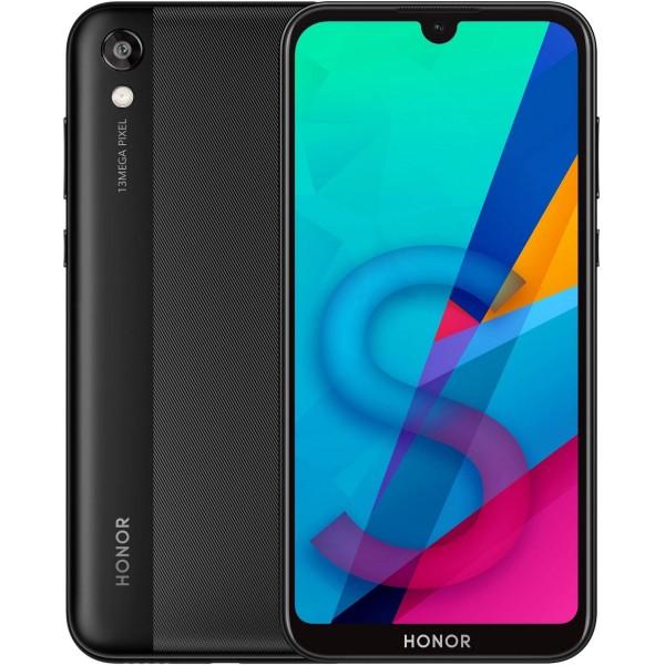Honor 8S Prime 64GB Полночный чёрный