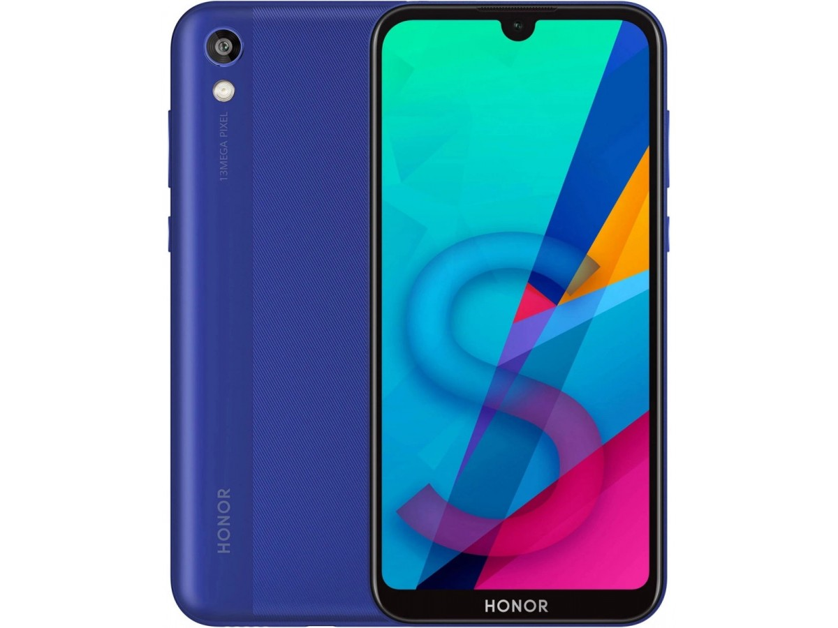 Honor 8S Prime 64GB Темно-синий