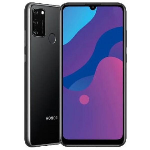 Honor 9a 3/64GB Полночный черный