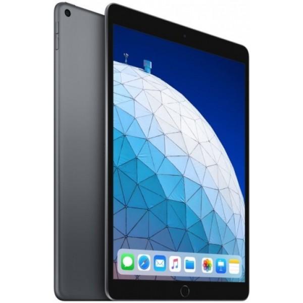 Apple iPad Air (2019) Wi-Fi 64GB (серый космос)