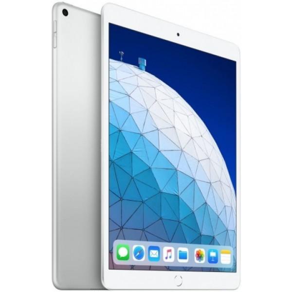 Apple iPad Air (2019) Wi-Fi 64GB (серебристый)