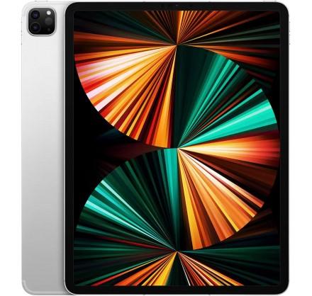 Apple iPad Pro 12,9 (2021) Wi-Fi 128GB (серебристый)