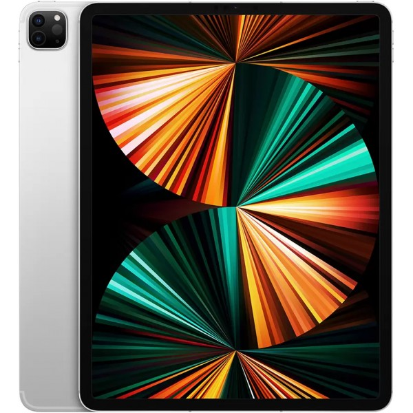 Apple iPad Pro 12,9 (2021) Wi-Fi + Cellular 1TB (серебристый)