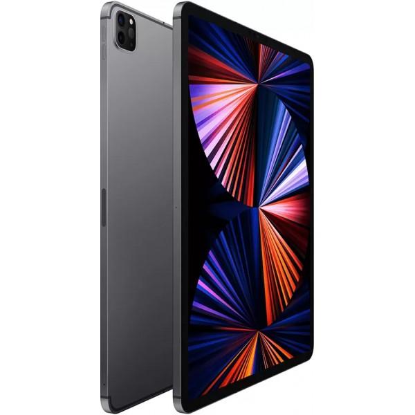 Apple iPad Pro 12,9 (2021) Wi-Fi 1TB (серый космос)