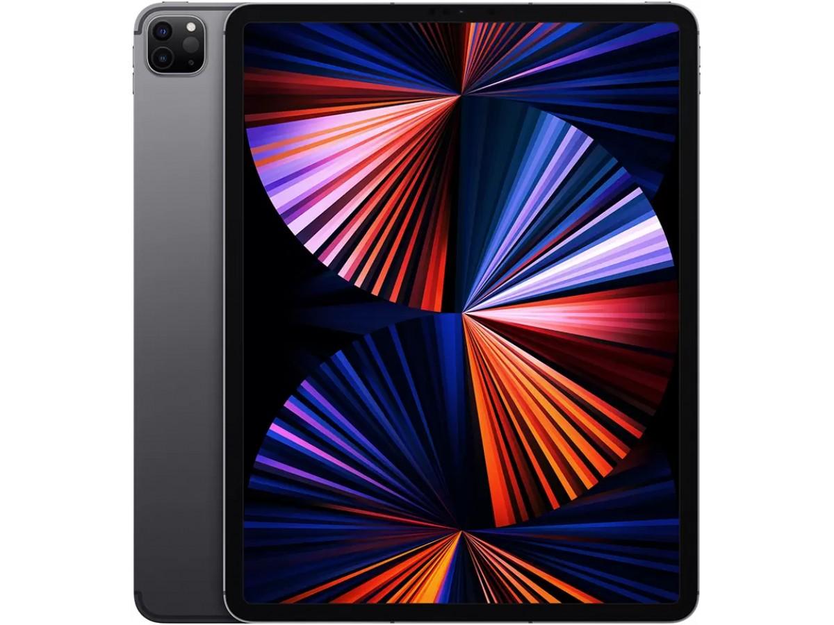 Apple iPad Pro 12,9 (2021) Wi-Fi 1TB (серый космос) в Тюмени