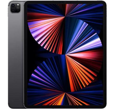 Apple iPad Pro 12,9 (2021) Wi-Fi 128GB (серый космос)