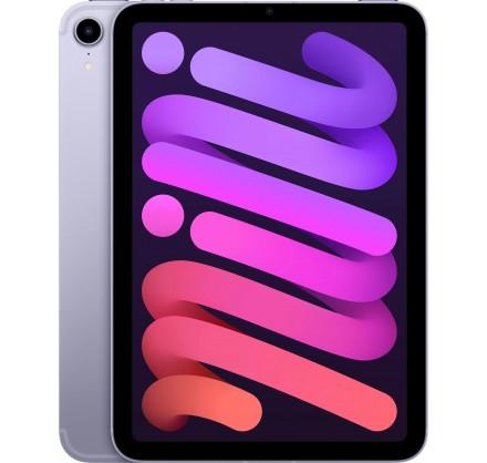 Apple iPad mini (2021) Wi-Fi + Cellular 64GB (фиолетовы...