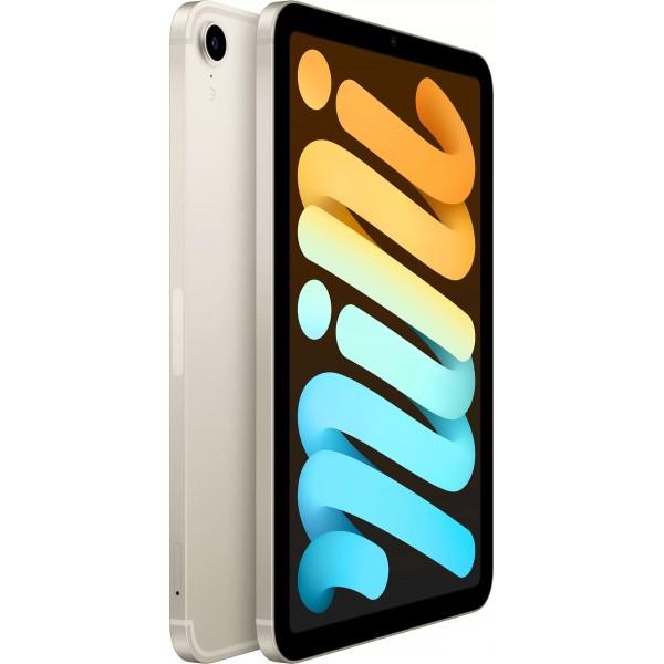 Apple iPad mini (2021) Wi-Fi 64GB (сияющая звезда)