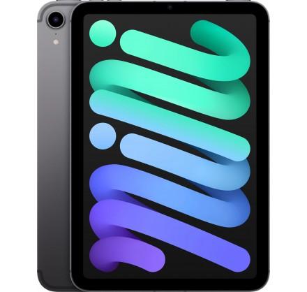 Apple iPad mini (2021) Wi-Fi 64GB (серый космос)