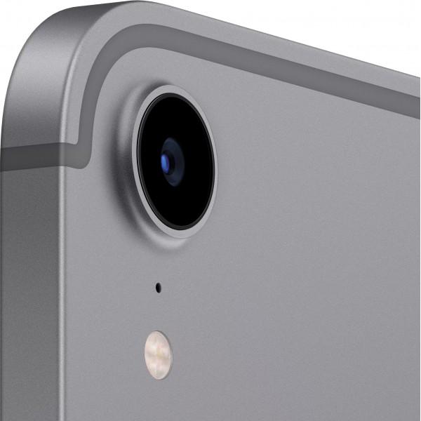 Apple iPad mini (2021) Wi-Fi 256GB (серый космос)