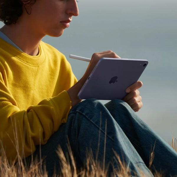 Apple iPad mini (2021) Wi-Fi 64GB (фиолетовый)