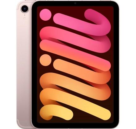 Apple iPad mini (2021) Wi-Fi 64GB (розовый)