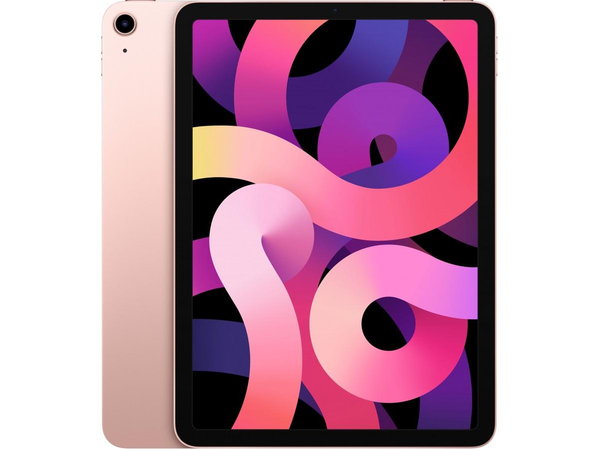 Apple iPad Air (2020) Wi-Fi 64GB (розовое золото) в Тюмени